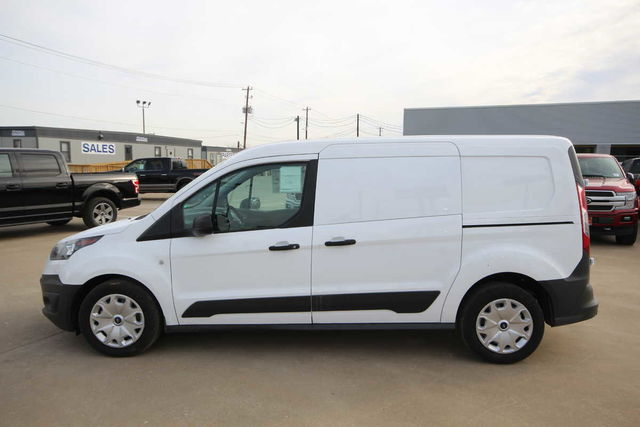 2018 Transit Connect 4x2,  Empty Cargo Van #8350245T - photo 10