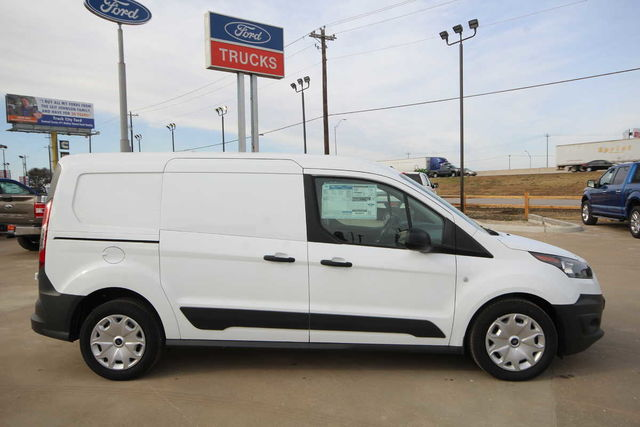2018 Transit Connect 4x2,  Empty Cargo Van #8350245T - photo 5