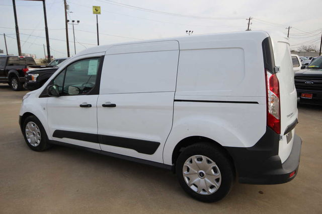 2018 Transit Connect 4x2,  Empty Cargo Van #8350245T - photo 2