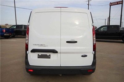 2018 Transit Connect 4x2,  Empty Cargo Van #8350245T - photo 9