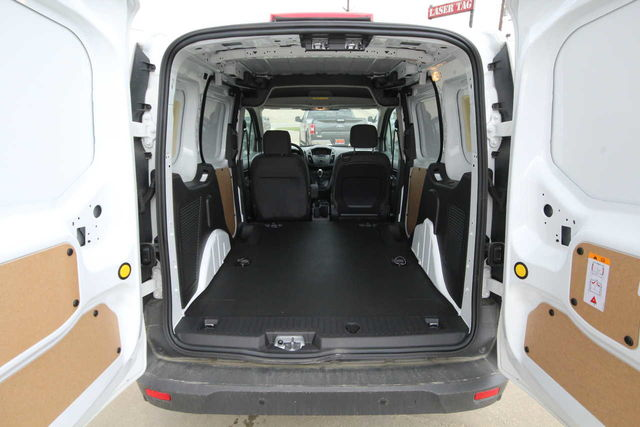 2018 Transit Connect, Cargo Van #8351126T - photo 2