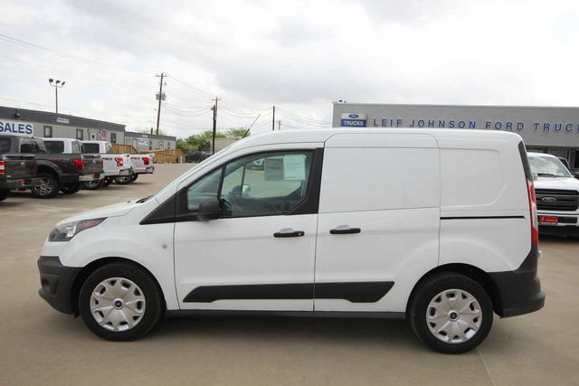 2018 Transit Connect, Cargo Van #8351126T - photo 9