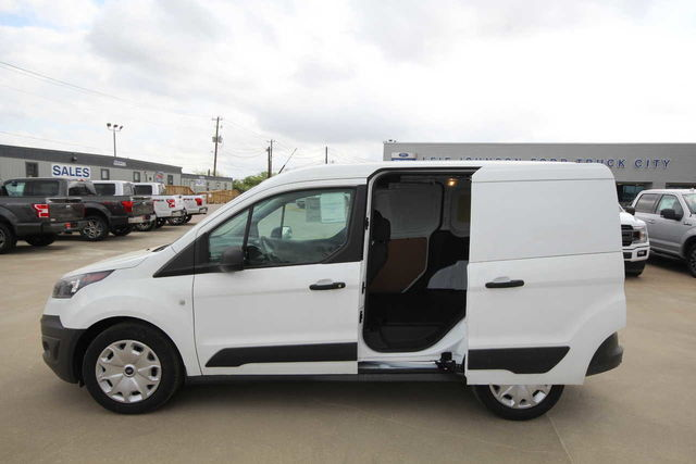 2018 Transit Connect, Cargo Van #8351126T - photo 10