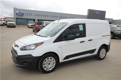 2018 Transit Connect, Cargo Van #8351126T - photo 1