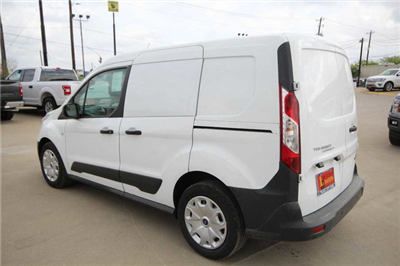 2018 Transit Connect, Cargo Van #8351126T - photo 8
