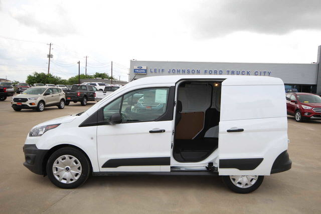 2018 Transit Connect, Cargo Van #8351150T - photo 9