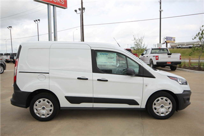 2018 Transit Connect, Cargo Van #8351150T - photo 5