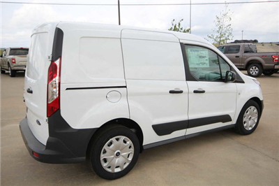 2018 Transit Connect, Cargo Van #8351150T - photo 6