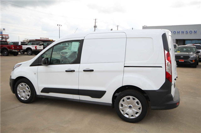2018 Transit Connect, Cargo Van #8351150T - photo 2
