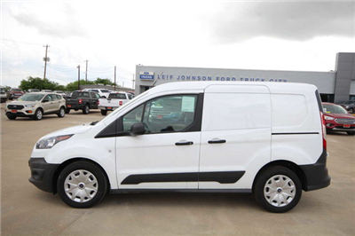 2018 Transit Connect, Cargo Van #8351150T - photo 8