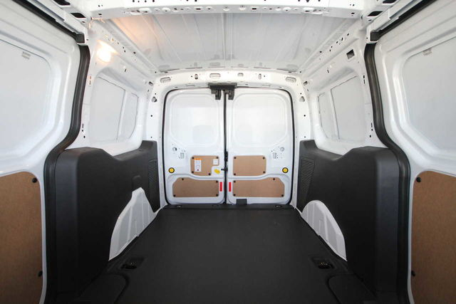 2018 Transit Connect, Cargo Van #8356639T - photo 2