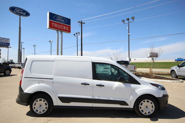 2018 Transit Connect, Cargo Van #8356639T - photo 5
