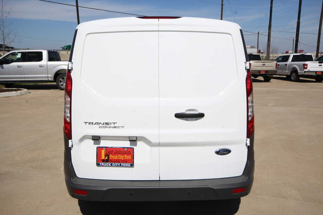 2018 Transit Connect, Cargo Van #8356639T - photo 7