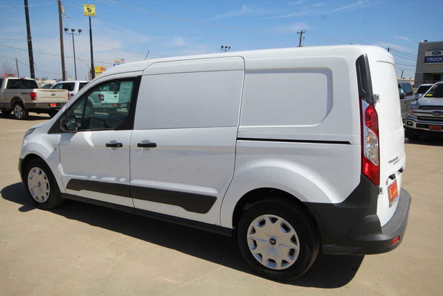 2018 Transit Connect, Cargo Van #8356639T - photo 8