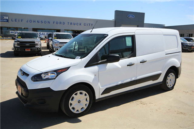 2018 Transit Connect, Cargo Van #8356639T - photo 1