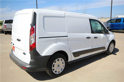 2018 Transit Connect, Cargo Van #8356639T - photo 6