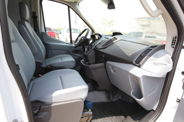 2018 Transit 250 Med Roof, Cargo Van #8358775T - photo 20