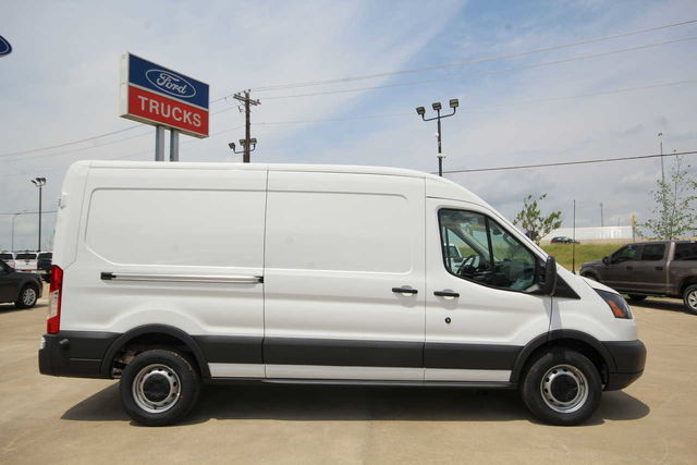 2018 Transit 250 Med Roof, Cargo Van #8358775T - photo 5