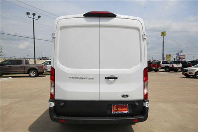 2018 Transit 250 Med Roof, Cargo Van #8358775T - photo 7