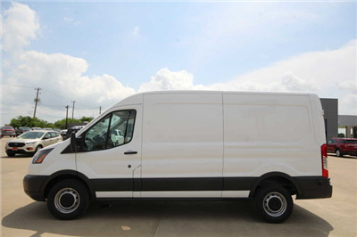 2018 Transit 250 Med Roof, Cargo Van #8358775T - photo 9