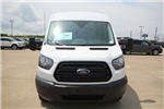 2018 Transit 250 Med Roof, Cargo Van #8358775T - photo 3