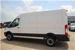2018 Transit 250 Med Roof, Cargo Van #8358775T - photo 8