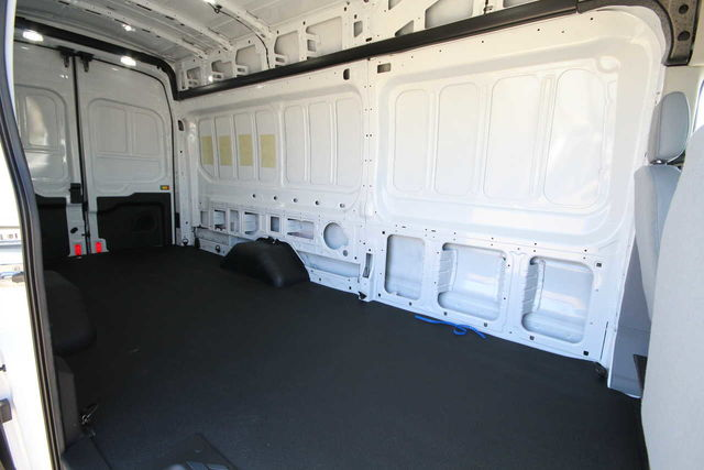 2018 Transit 350 HD High Roof DRW,  Empty Cargo Van #8358776T - photo 17