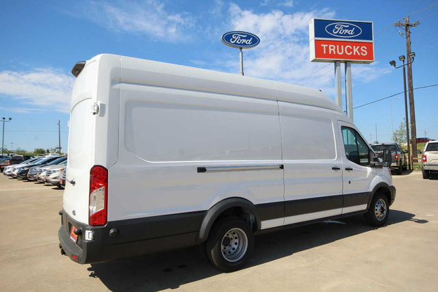 2018 Transit 350 HD High Roof DRW,  Empty Cargo Van #8358776T - photo 6