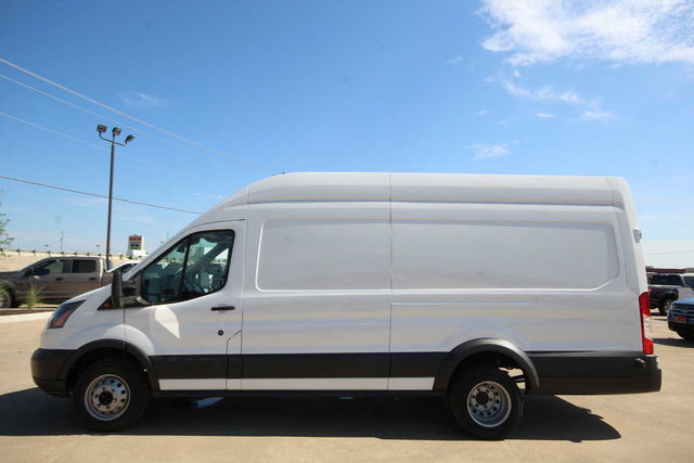2018 Transit 350 HD High Roof DRW,  Empty Cargo Van #8358776T - photo 9