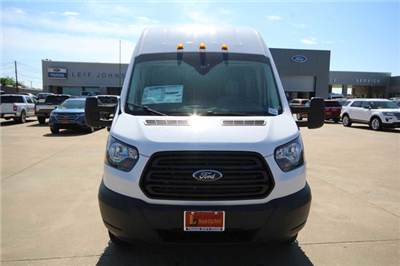 2018 Transit 350 HD High Roof DRW,  Empty Cargo Van #8358776T - photo 3