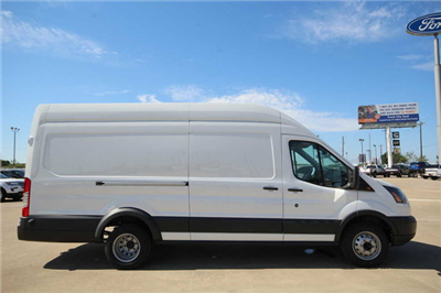 2018 Transit 350 HD High Roof DRW,  Empty Cargo Van #8358776T - photo 5
