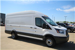 2018 Transit 350 HD High Roof DRW,  Empty Cargo Van #8358776T - photo 4