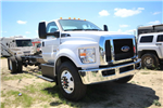 2018 F-750 Regular Cab DRW 4x2,  Cab Chassis #8804344T - photo 4