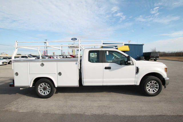 2019 F-250 Super Cab 4x2,  Royal Service Body #9251188TC - photo 5