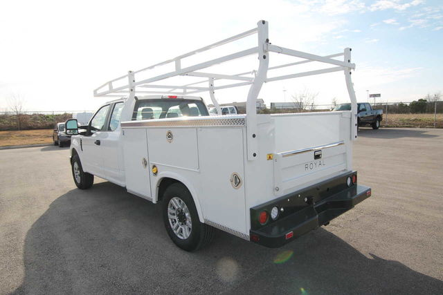 2019 F-250 Super Cab 4x2,  Royal Service Body #9251188TC - photo 2