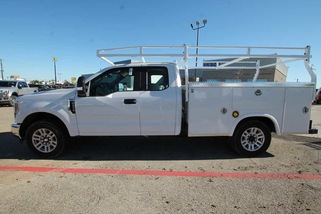 2019 F-250 Super Cab 4x2,  Royal Service Body #9251189TC - photo 8