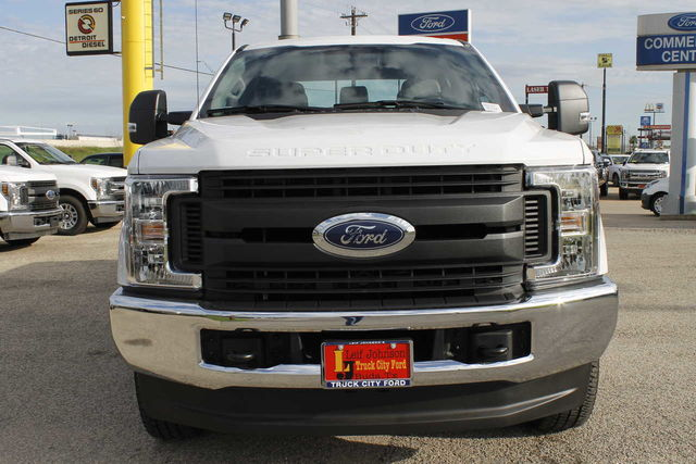 2019 F-250 Crew Cab 4x4,  Pickup #9251587TC - photo 3