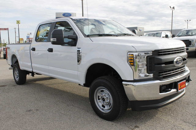 2019 F-250 Crew Cab 4x4,  Pickup #9251587TC - photo 4