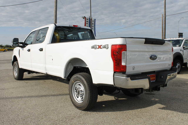 2019 F-250 Crew Cab 4x4,  Pickup #9251587TC - photo 2