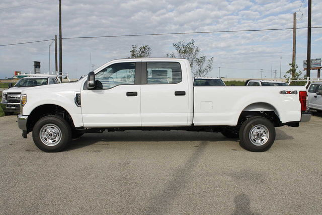 2019 F-250 Crew Cab 4x4,  Pickup #9251587TC - photo 8