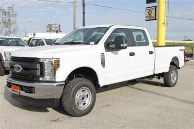 2019 F-250 Crew Cab 4x4,  Pickup #9251587TC - photo 1