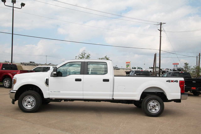 2019 F-250 Crew Cab 4x4,  Pickup #9251590TC - photo 9