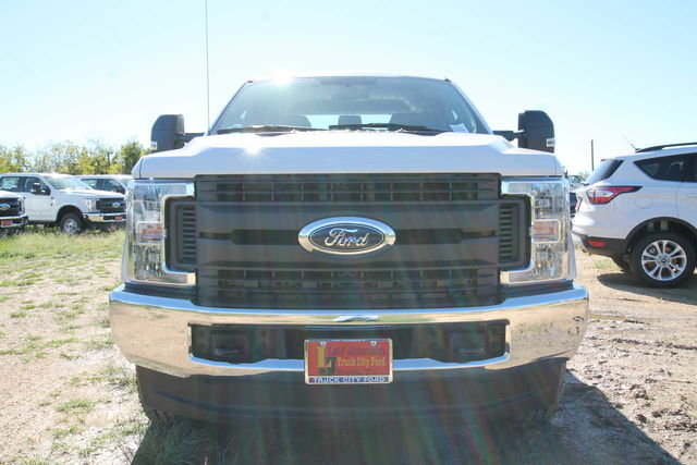 2019 F-250 Crew Cab 4x4,  Pickup #9251591TC - photo 3