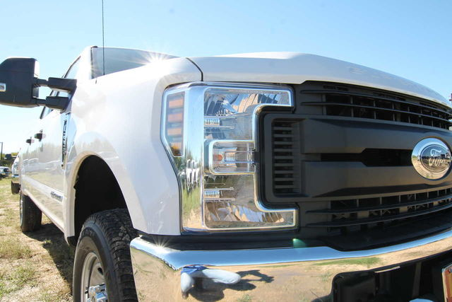 2019 F-250 Crew Cab 4x4,  Pickup #9251594F - photo 10