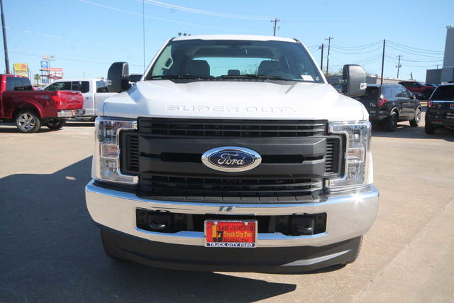 2019 F-350 Crew Cab 4x4,  Pickup #9251600TC - photo 3