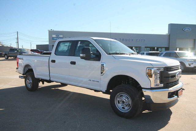 2019 F-350 Crew Cab 4x4,  Pickup #9251600TC - photo 4