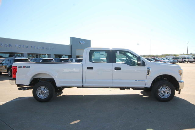 2019 F-350 Crew Cab 4x4,  Pickup #9251600TC - photo 5