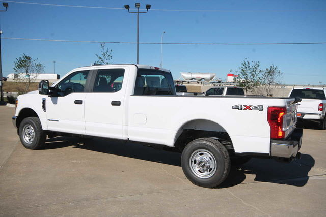2019 F-350 Crew Cab 4x4,  Pickup #9251600TC - photo 2