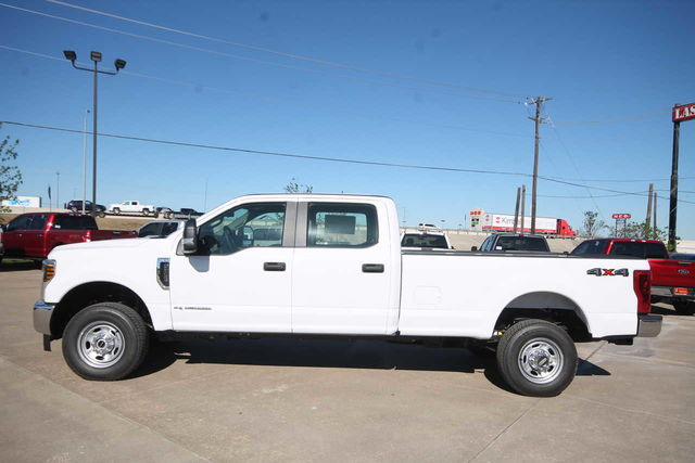 2019 F-350 Crew Cab 4x4,  Pickup #9251600TC - photo 8