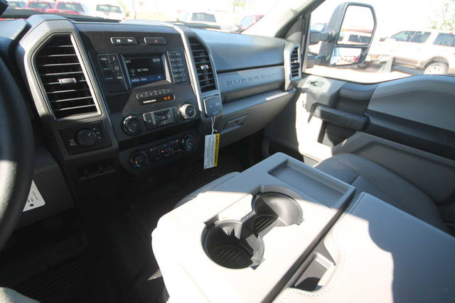 2019 F-350 Crew Cab 4x4,  Pickup #9251600TC - photo 17